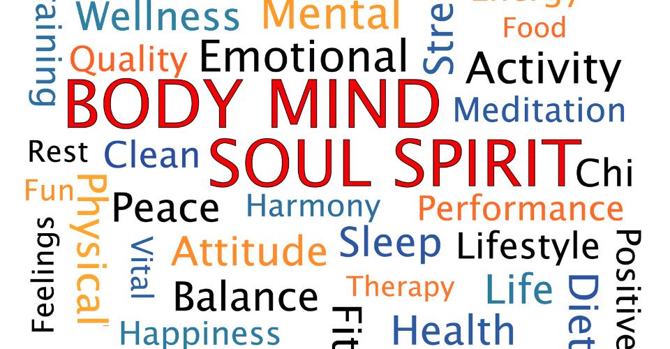 Wat is een holistische massage?